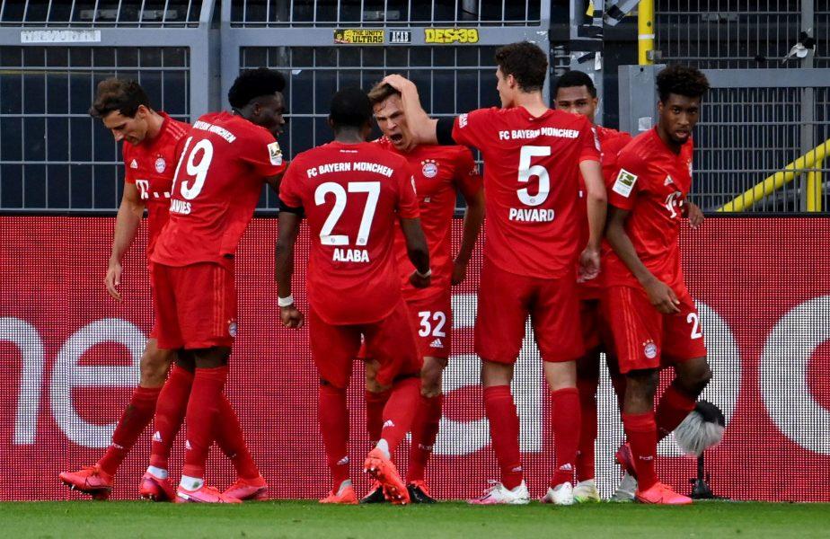 Măsură radicală la Bayern Munchen! Ce au decis șefii echipei bavareze