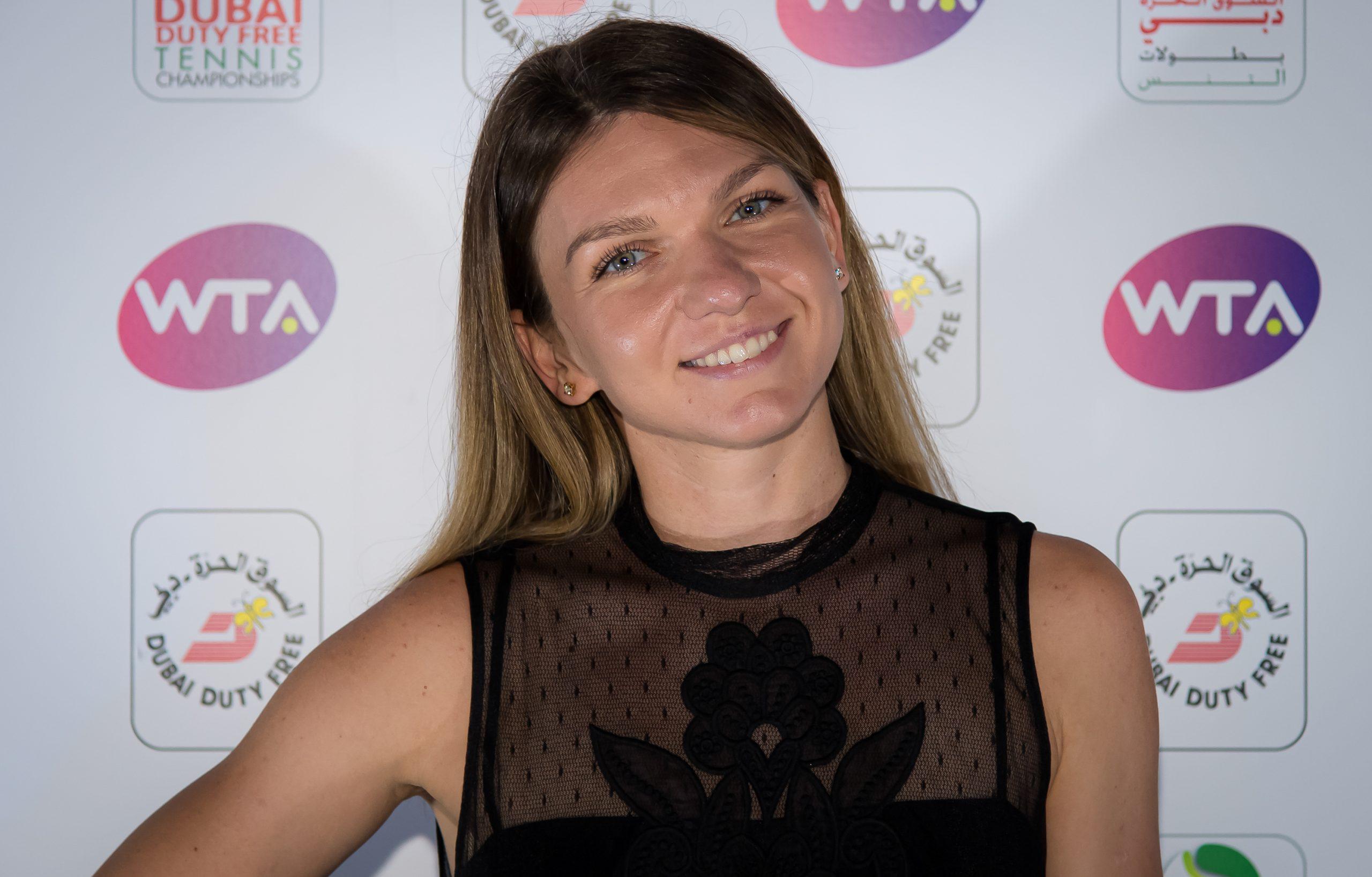 Simona Halep va afla peste o săptămână când se vor relua turneele de tenis. Planul celor de la WTA și ATP