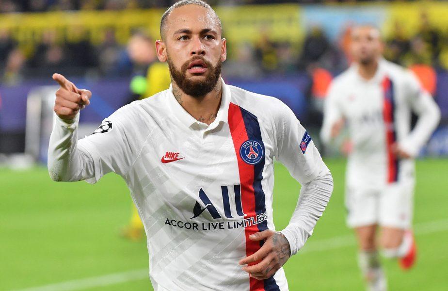 """Soluția ideală ca Neymar să revină la Barcelona. """"El poate ajuta clubul ca să realizeze transferul"""""""