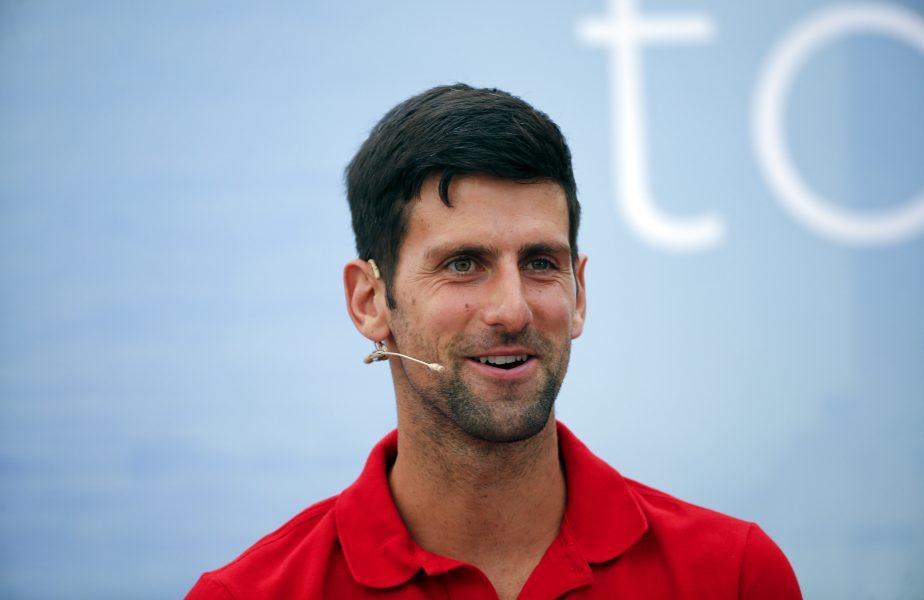 Novak Djokovic a dezvăluit secretul! Cum a reușit să îi învingă pe Federer și Nadal