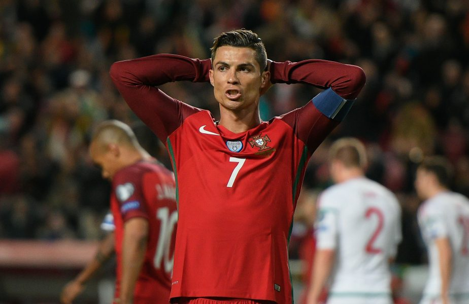 """Cristiano Ronaldo, apărat de un fost coechipier. """"Haterii lui sunt niște geloși!"""""""