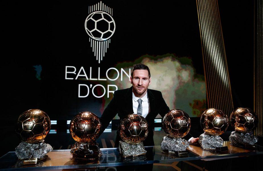 """Lionel Messi, lăudat de un fost jucător de la Barcelona. """"Nu vei vedea jucător mai bun. Maradona nu se poate compara cu el"""""""