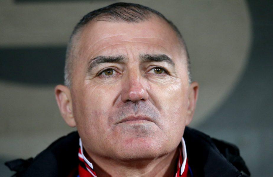Petre Grigoraș a rămas fără contract! Antrenorul a plecat de la Foresta Suceava. Care este motivul