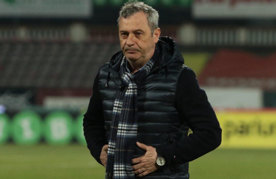"""Mircea Rednic transferă un fost jucător de la Dinamo! Pe cine aduce """"Puriul"""" în Moldova"""