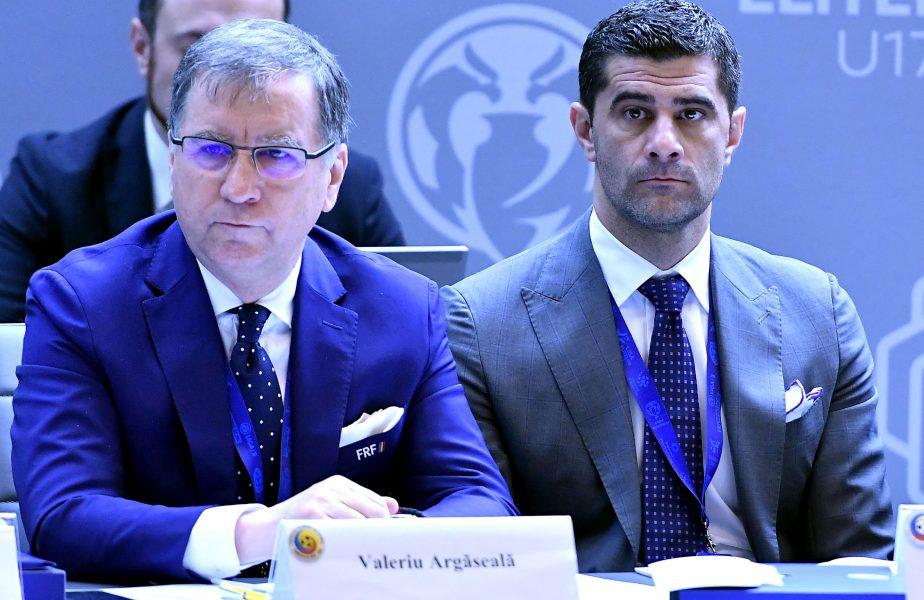 """Dani Coman nu vrea oprirea fotbalului, chiar dacă Dinamo are un caz de coronavirus. """"Dacă nu pot juca, pierd meciurile cu 3-0"""""""
