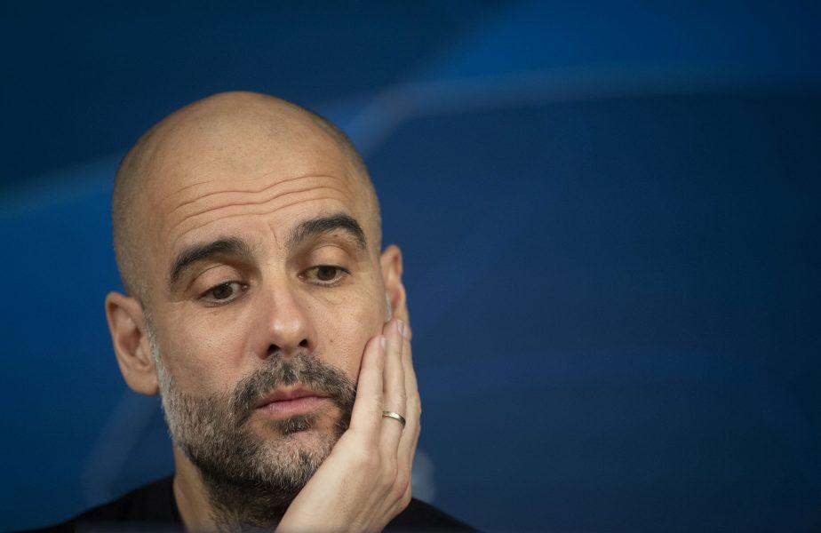 """Pep Guardiola, detronat. Cine este mai bun tactic decât antrenorul catalan. """"E cel mai talentat din Europa!"""""""