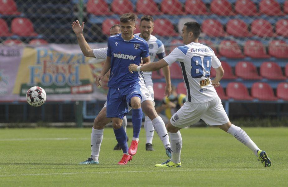 FC Voluntari Academica Clinceni