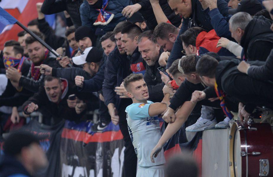 """Florin Tănase, resemnat după înfrângerea cu CFR Cluj. """"Doar printr-o minune mai luăm titlul. 90% sunt campioni!"""""""