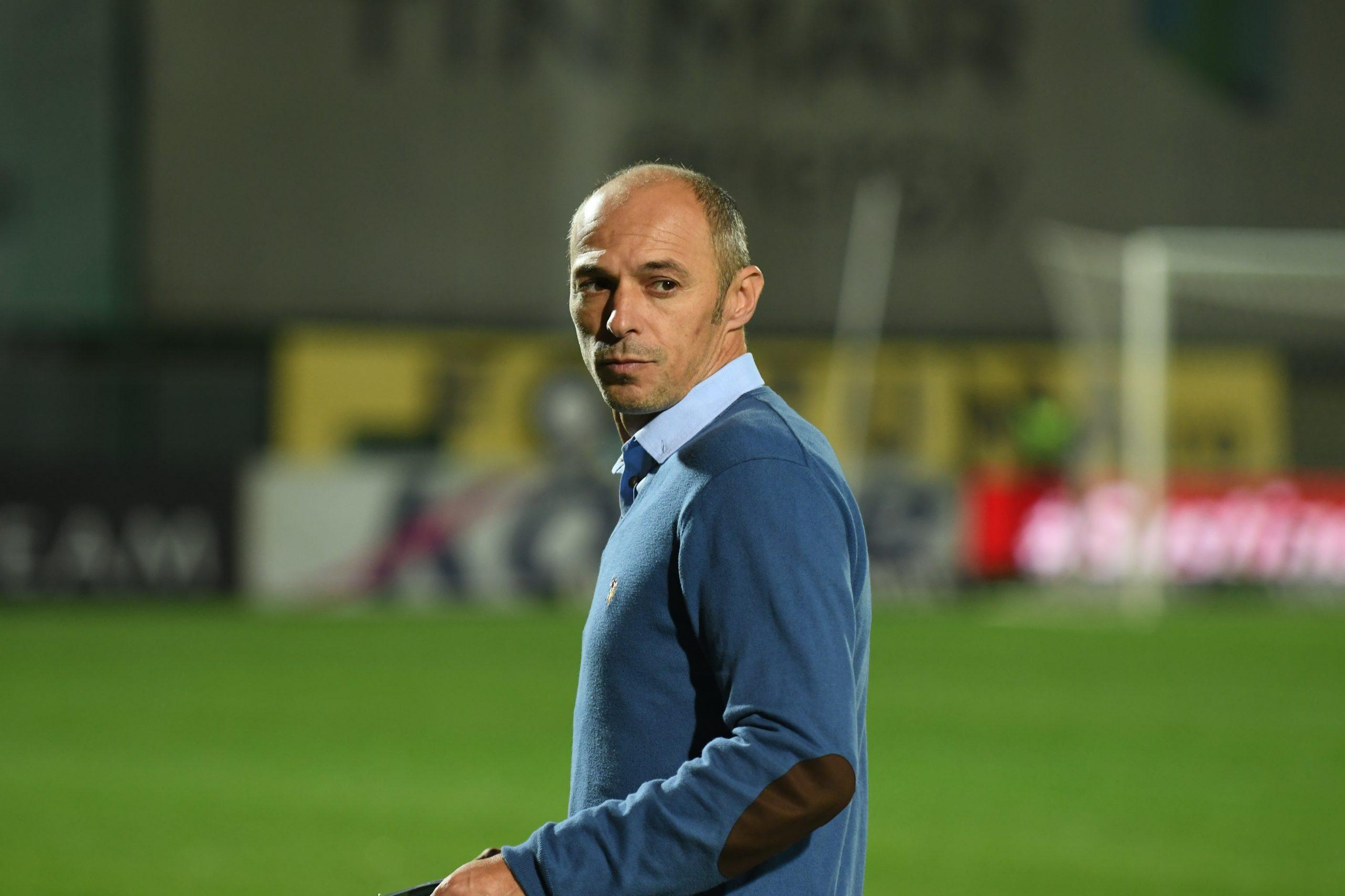 EXCLUSIV   Bogdan Andone va fi noul antrenor al Rapidului! Cine îi va fi secund fostului tehnician de la FCSB. Decizia luată după promovarea în Liga 1