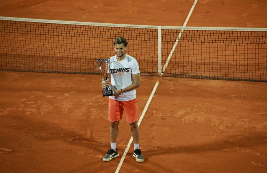 Se reia tenisul! Când se va desfășura primul turneu ATP de după pandemie. Veste bună privind carantina pentru sportivi