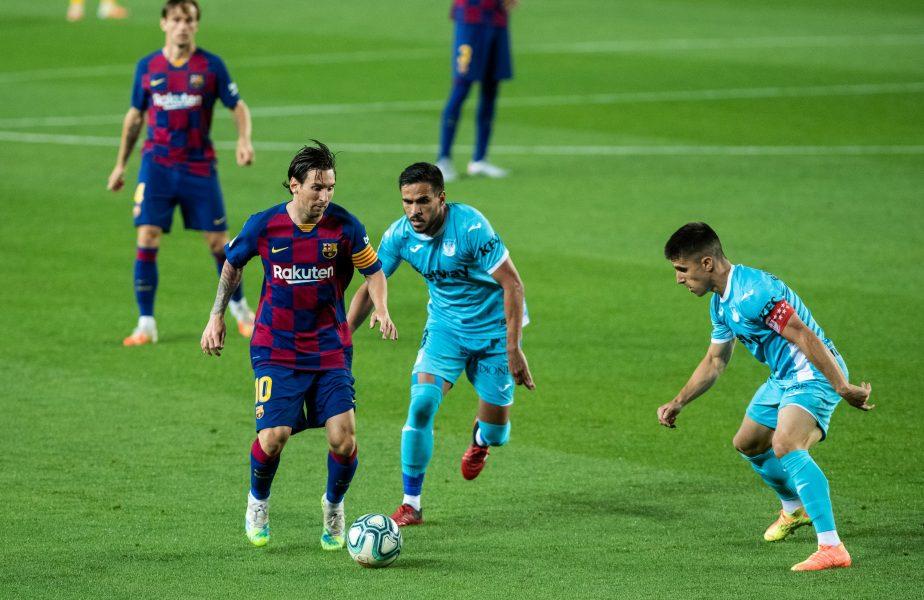 Lionel Messi și ziua în care poate scrie din nou istorie la Barcelona! Îi lipsește un singur gol pentru o performanță uriașă