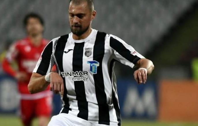 News Alert | Gabriel Tamaş a reziliat contractul cu Astra la 8 zile după ce îl prelungise