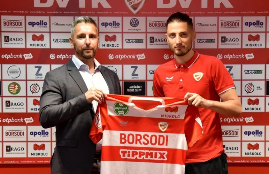 Transfer surpriză pentru Gicu Grozav! Debutează împotriva echipei care l-a dat afară