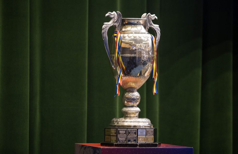 Dorința lui Becali s-a îndeplinit! Unde se va juca finala Cupei României în acest an