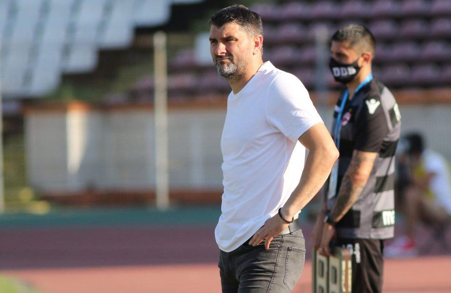 Dinamo atacă după meciul cu Viitorul! Ce se va întâmpla cu Adrian Mihalcea