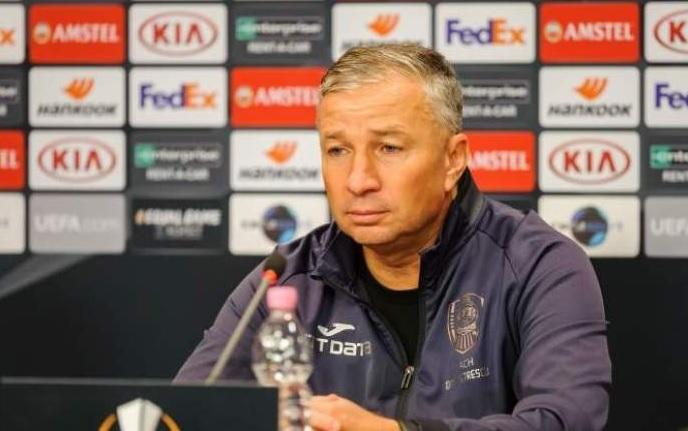 Ce lovitură grea îi dă Dan Petrescu lui Gigi Becali. Super-jucătorul care a negociat azi transferul cu CFR Cluj