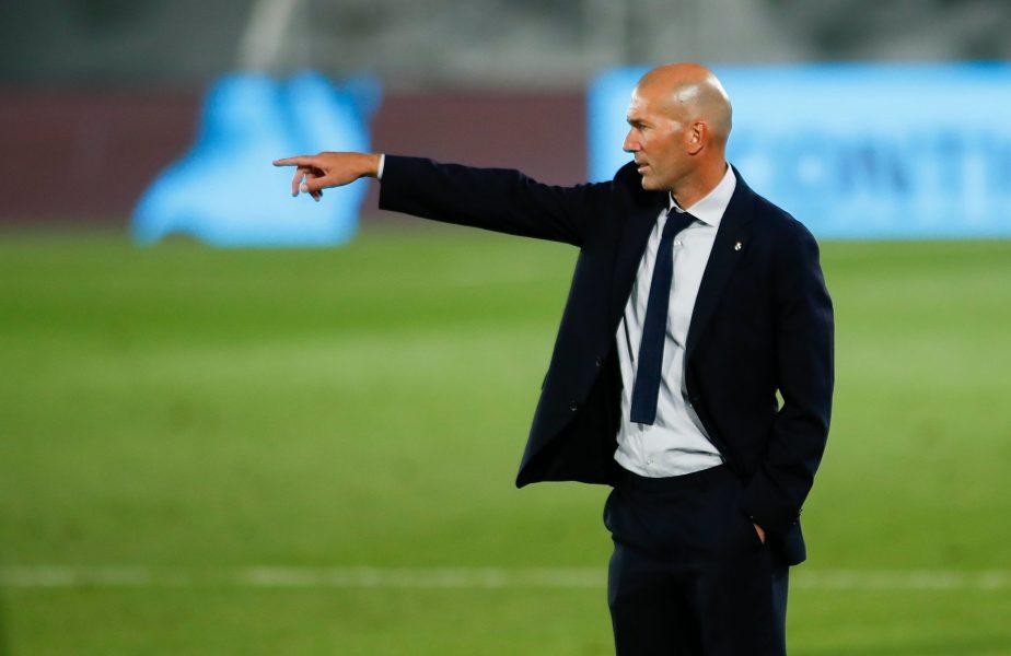 Zinedine Zidane a comentat posibila plecarea a lui Lionel Messi din La Liga. Ce declarații a avut antrenorul Realului