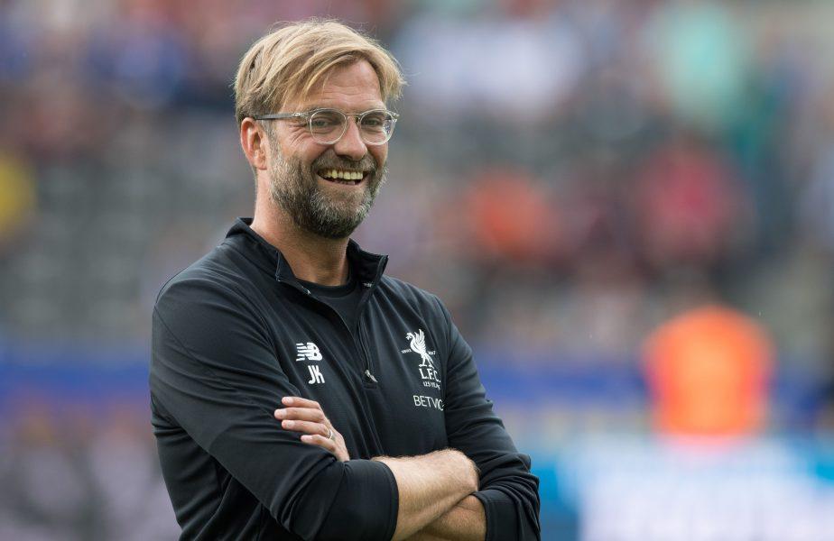 Super lovitură pentru Liverpool după câștigarea Premier League! Transfer de lux realizat de Jurgen Klopp
