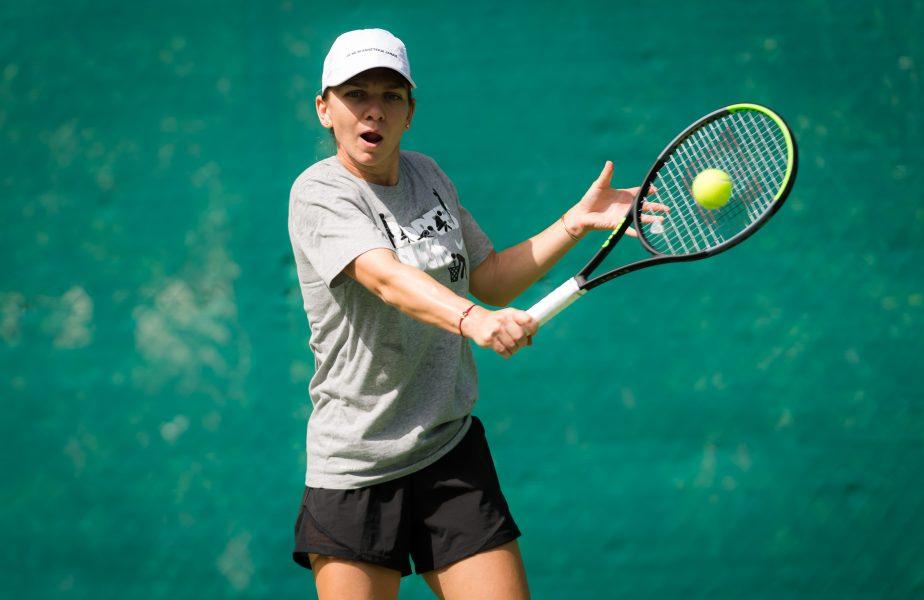Simona Halep, primul succes de după pandemie! Campioana de la Wimbledon a făcut spectacol la Winners Open