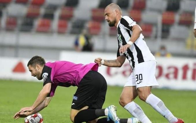 Reacţia lui Gabriel Tamaş imediat după ce a fost anunţat posibilul său transfer la Dinamo