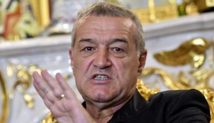 """Un jucător de pe lista neagră a lui Gigi Becali şi-a anunţat despărţirea de club! """"Nu mai am nicio treabă cu FCSB, am terminat tot cu FCSB"""""""
