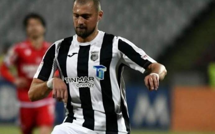 Bătaie pe semnătura lui Gabi Tamaş. Craiova şi Rapid, concurenţă uriaşă pentru Dinamo