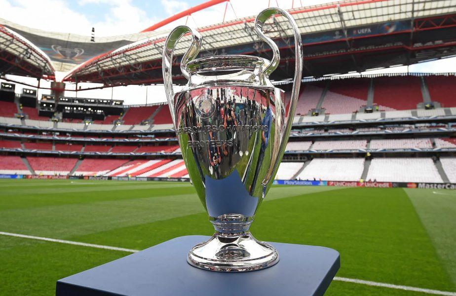 News Alert | Tragerea la sorţi a sferturilor Ligii Campionilor. Două posibile BOMBE: Manchester City – Juventus şi Barcelona – Bayern Munchen
