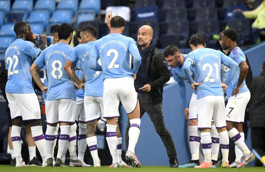 """Spaniolii au luat foc după ce TAS a anulat suspendarea lui Manchester City. """"Nu se ridică la standarde"""""""