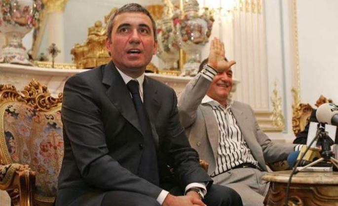 """Gică Hagi pregăteşte o nouă super-afacere cu Gigi Becali! """"Se vede cu ochiul liber în ce formă bună e"""""""
