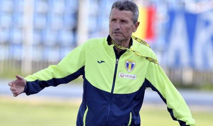 Fanii-investitori l-au dat afară pe Mihalcea! Gigi Mulţescu va fi noul antrenor al lui Dinamo
