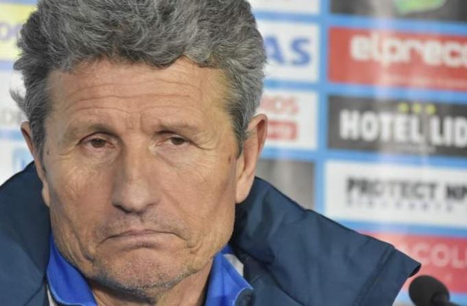 """Gigi Mulţescu a confirmat că este noul antrenor al lui Dinamo. """"Eu mă duc doar la situaţii complicate şi grele"""""""
