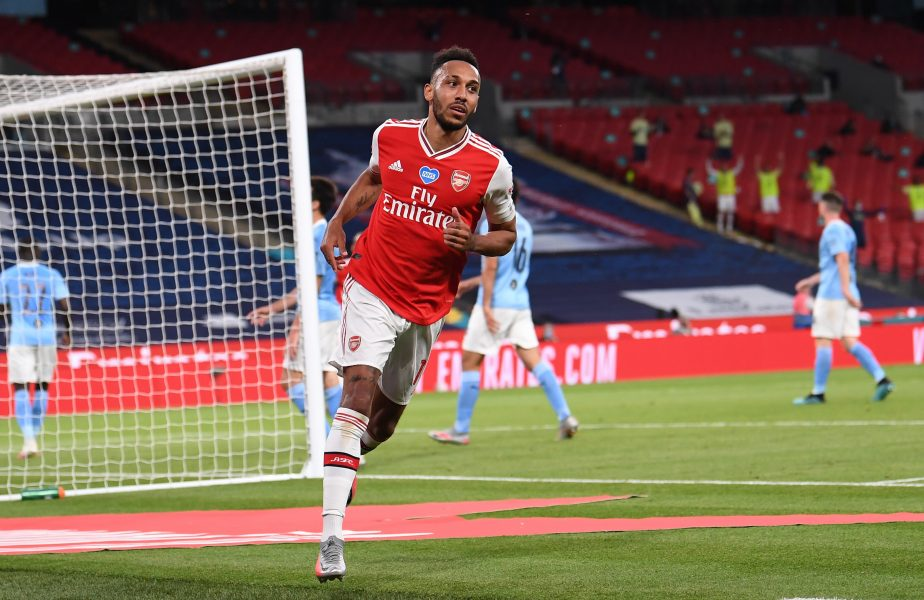 Ce surpriză! Arsenal a bătut-o pe Manchester City în semifinalele Cupei Angliei. Guardiola, învins de elevul Arteta