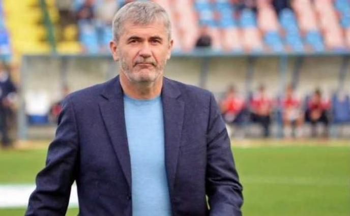 """Derapaj rasist, în direct la TV. Valeriu Iftime l-a numit """"ţigan"""" pe un jucător al echipei sale"""
