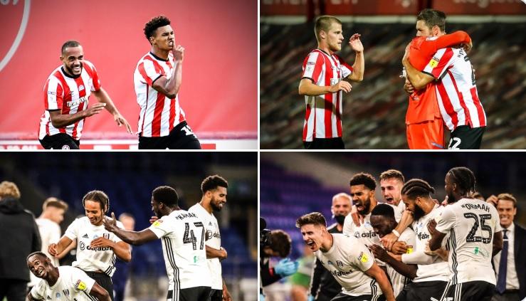 Fulham vs Brentford, finala pentru suta de milioane de dolari! Meciul la capătul căruia pierzătorul nu câştigă nimic