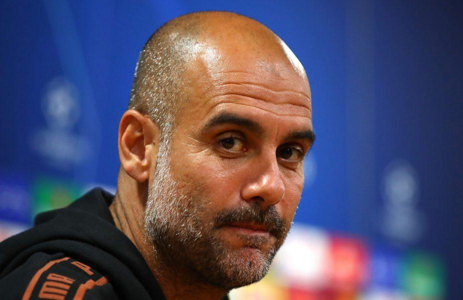 Manchester City dă primul tun pe piaţa transferurilor! Super-jucătorul cu care s-a înţeles Guardiola. Ofertă de 70 de milioane de euro