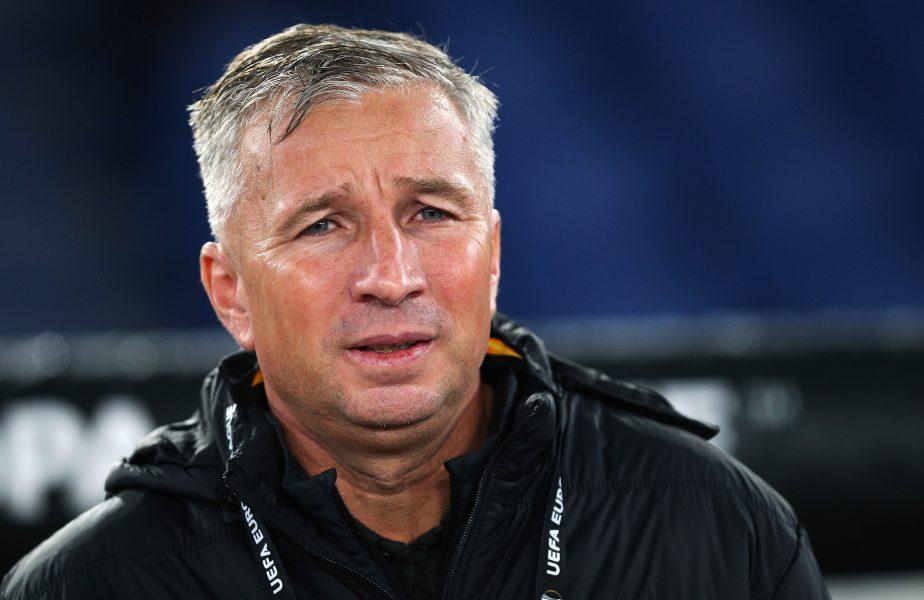 """Apel disperat al lui Dan Petrescu către conducerea CFR-ului! """"Ne trebuie cel puţin doi atacanţi pentru a ajunge în grupele Europa League"""