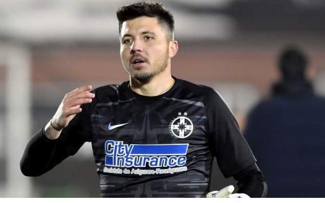 """L-a aşteptat la cotitură! Mihai Stoica l-a făcut praf pe Bălgrădean. Pufi a """"îngropat-o"""" pe CFR în meciul cu Dinamo Zagreb"""