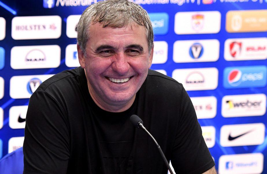 Oficial: Viitorul a anunțat un nou transfer. A semnat pe 3 ani
