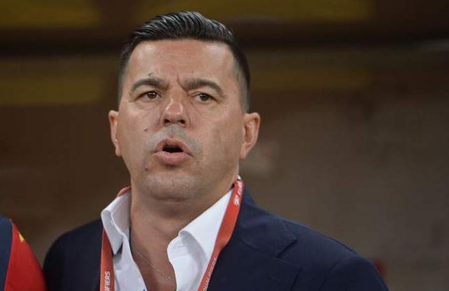 Prima lovitură la Dinamo în noul mandat al lui Cosmin Contra! Adam Nemec se întoarce