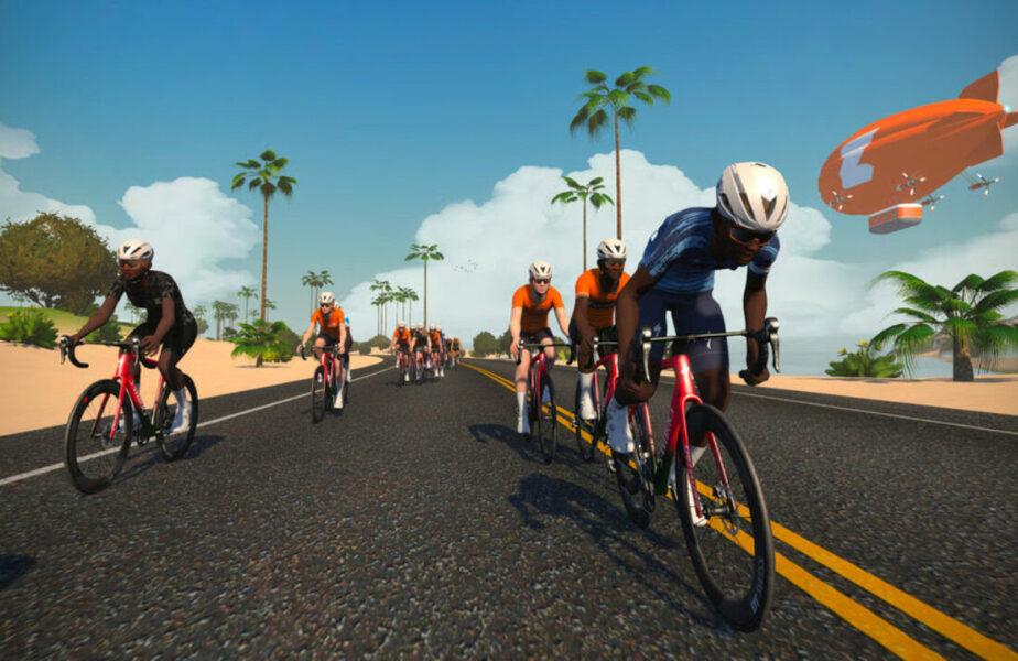 """Știrea începutului de an: două cicliste s-au """"dopat"""" la o cursă virtuală și au fost suspendate șase luni!"""