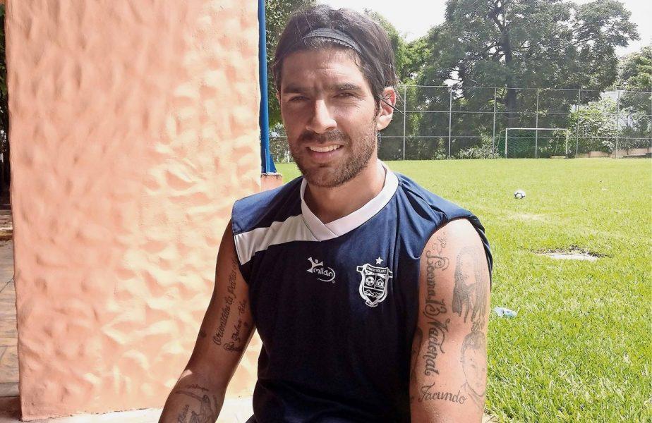 """La 44 de ani, """"Nebunul"""" Abreu a semnat cu cel de-al 30-lea club din carieră!!! """"Voi fi doar jucător, nu și antrenor!"""""""