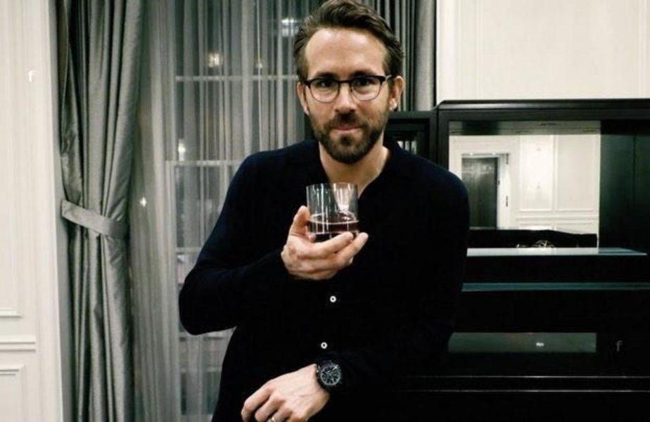 Celebrul Ryan Reynolds i-a cumpărat pe foștii adversari ai Petrolului Ploiești. Afacere de 4.000.000 lire sterline