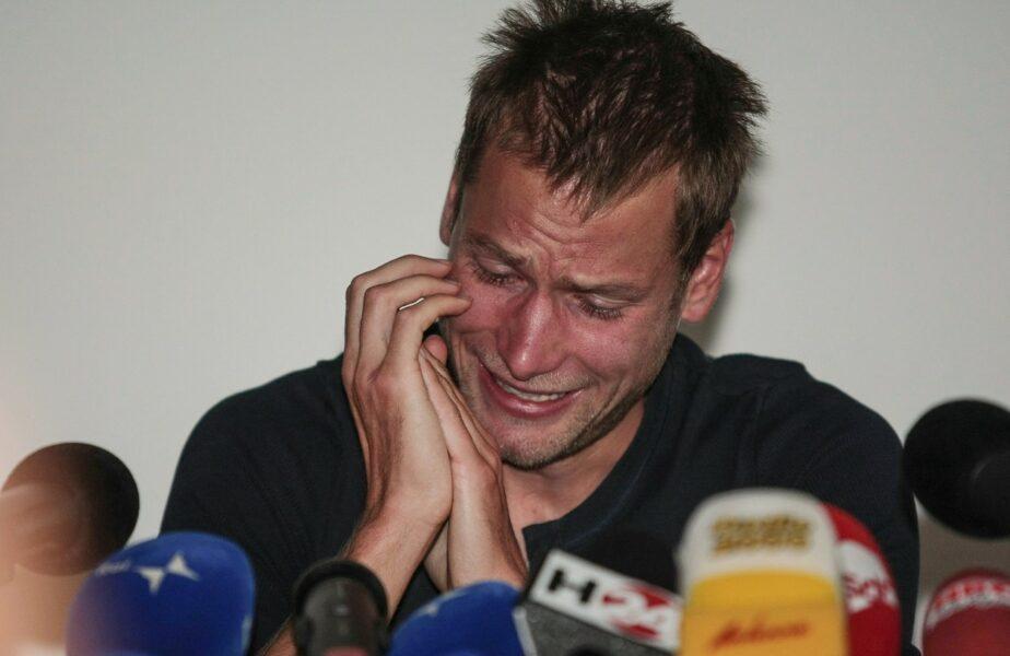 """Alex Schwazer a fost """"bronz"""" la """"mondialele"""" din 2005 și campion olimpic în 2008"""