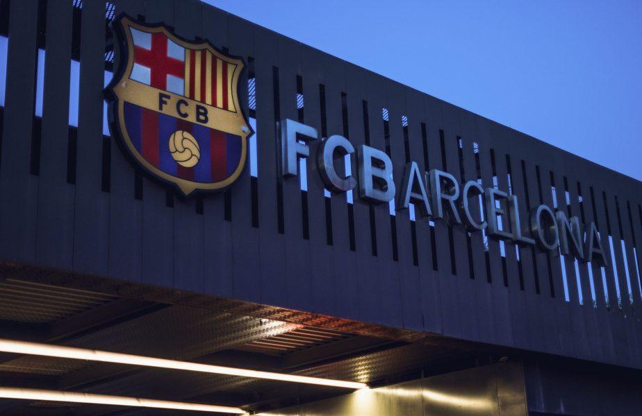 """Stadionul Barcelonei, """"Camp Nou"""", se transformă într-un imens centru de vaccinare contra Covid-19!!!"""