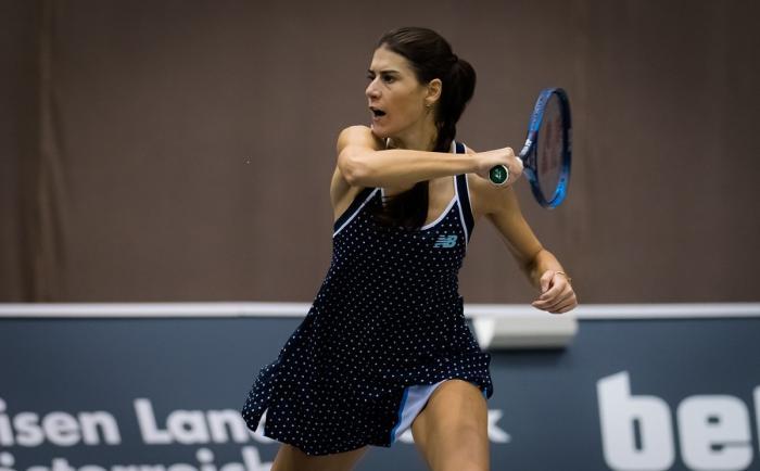 Sorana Cîrstea, OUT de la Miami Open! A salvat 4 mingi de meci, dar n-a fost de ajuns. Anett Kontaveit, coșmarul româncei