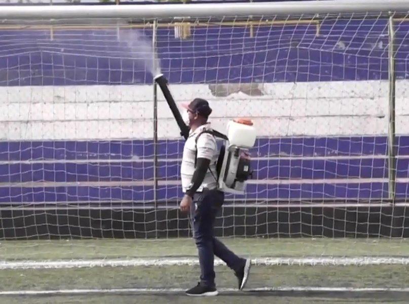 Așa va arată fotbalul în România! Adoptăm modelul din Nicaragua