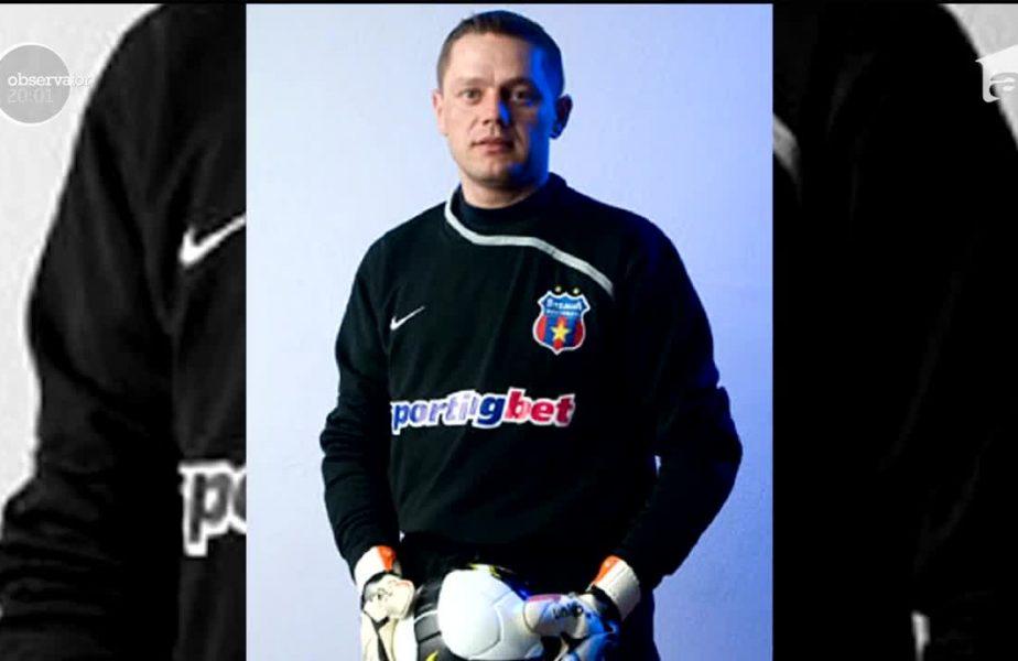 """Lumea fotbalului plânge după Martin Tudor! Helmut Duckadam: """"43 de ani, nu-ți vine să crezi!"""""""