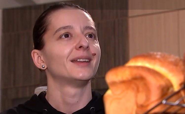 Cozonaci cu Brânză