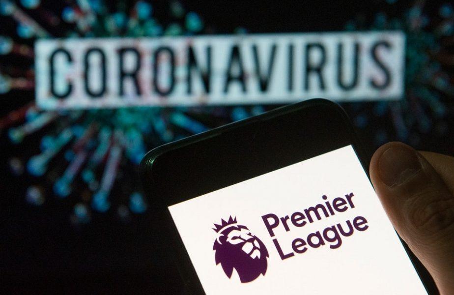Reluarea Premier League devine obligatorie. Pierderi incredibile în cazul în care sezonul se încheie prematur