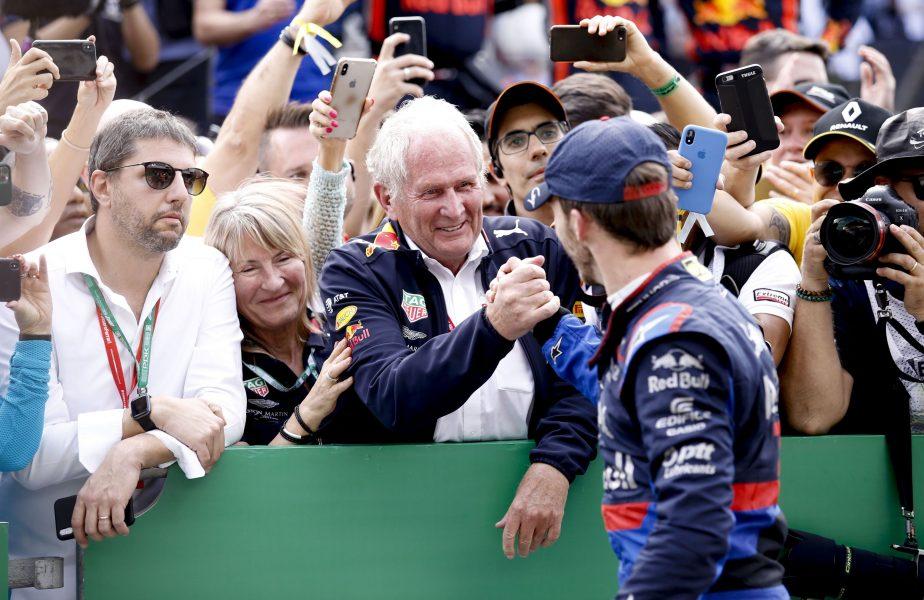 Propunere halucinantă în Formula 1. Un șef de la Red Bull vrea ca piloții de la echipă să fie infectați cu Covid-19